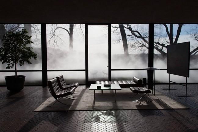 the glass house - fujiko nakaya (1)
