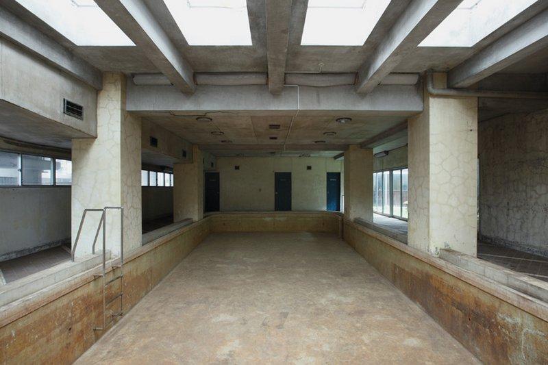 the pool aoyama (2)