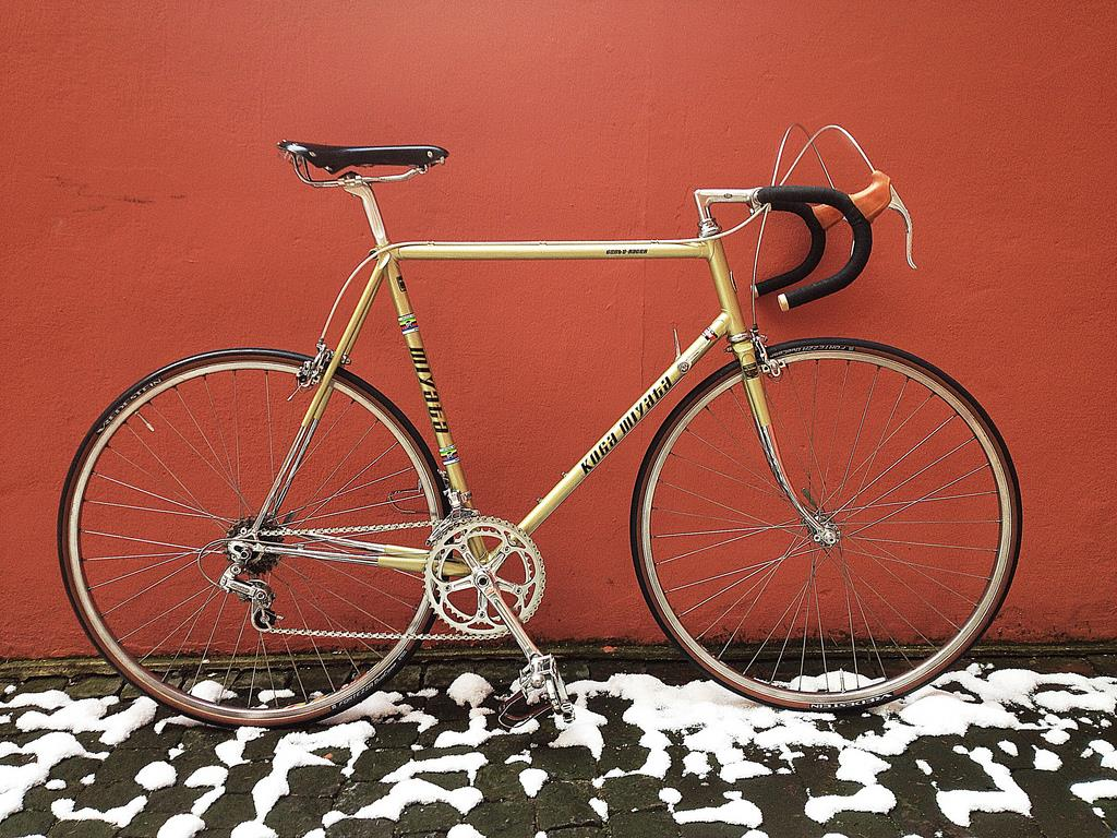 When Japan Ruled The Road | Japanese Bicycles in the 1970s