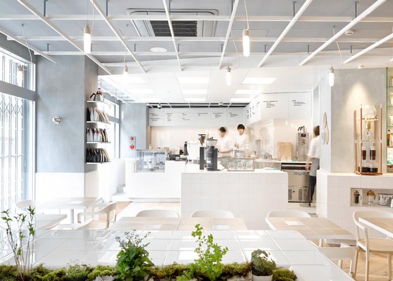 Parisian Roaster Coutume Cafe Now Open in Tokyo   Spoon  amp  Tamago
