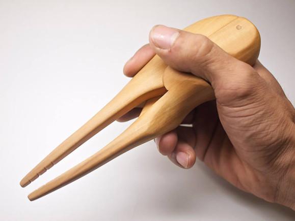 miyabow chopsticks for physically challenged