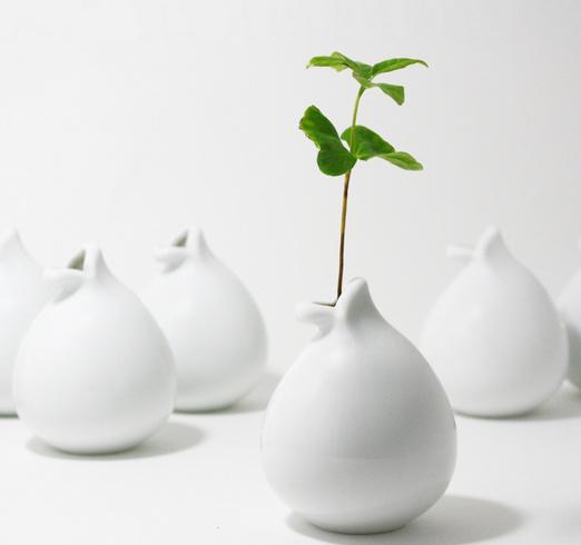 Takayuki Fukusawa chulip planter
