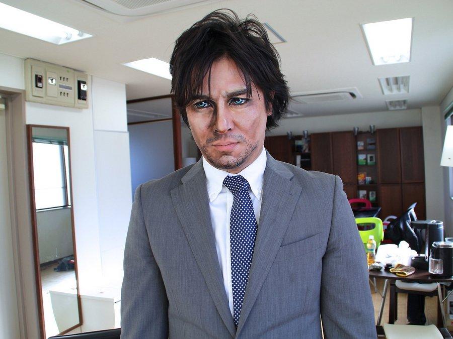 Hikaru Cho Hollywood