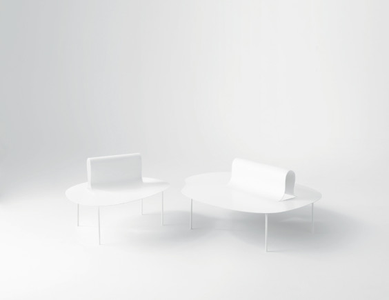 Nendo's New Furniture Collection is Softer Than Steel