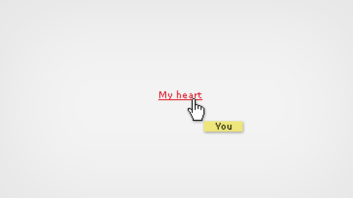 Akihiro Mizuuchi love HTML webpage