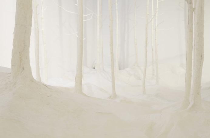 Wald aus Wald by takashi kuribayashi (4)