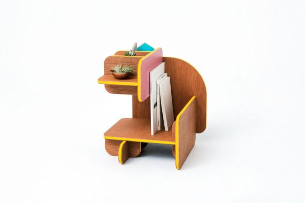 Dice Furniture by Torafu