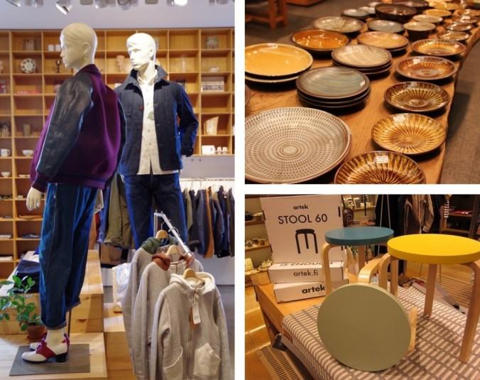 fennica select shop tokyo
