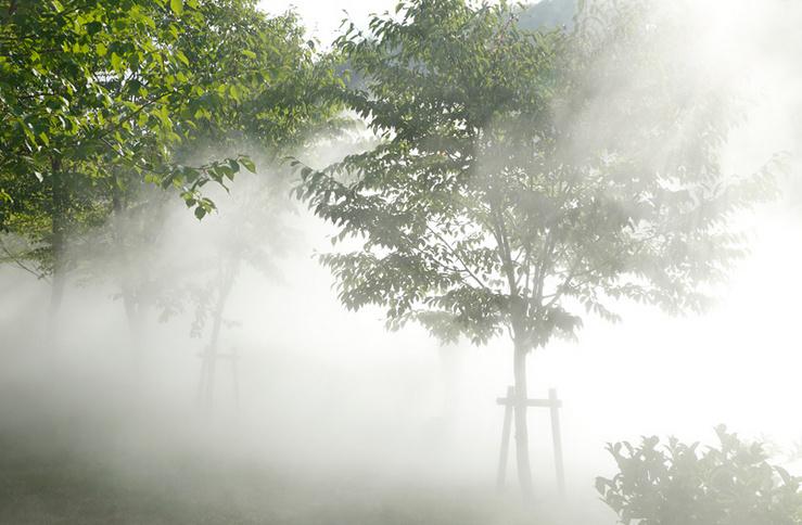 fujiko nakaya fog sapporo art museum