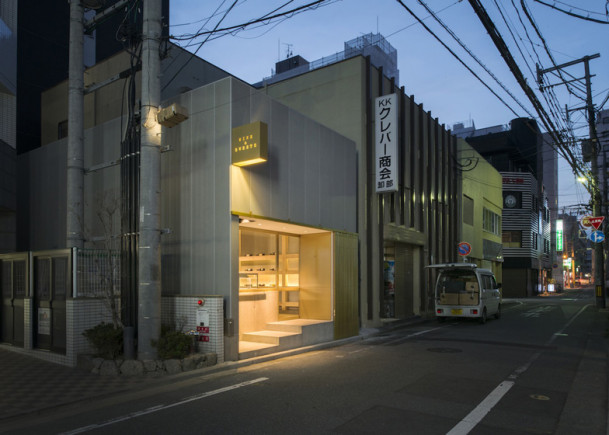 Tsumons | A Wine & Sweets Shop Grows in Fukuoka