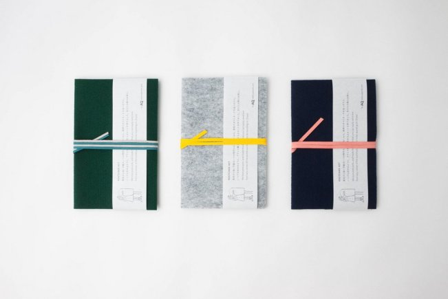 This Felt Postcard Kit is Your Perfect Travel Companion