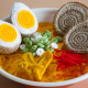 How to Crochet Yourself the Perfect Bowl of Ramen