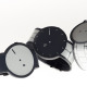 Thin and Stylish Electronic Paper Watch by TAKT Project & FES