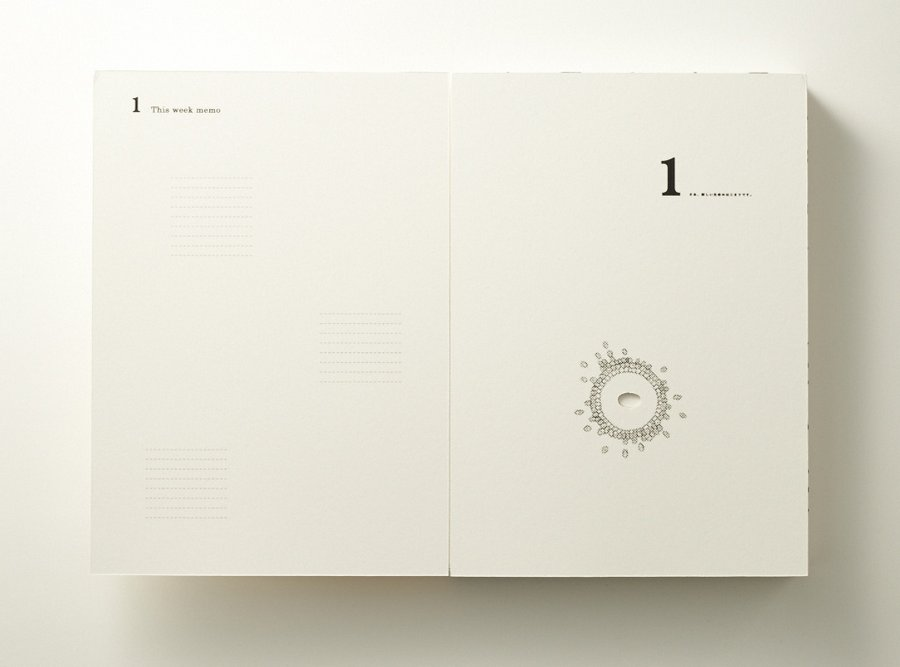 Kishokai mother book by dentsu