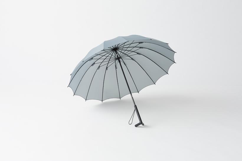 stay-brella umbrella by nendo