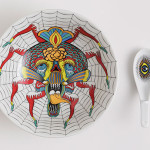 designer ramen bowl exhibition