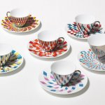 dbros waltz cup and saucer