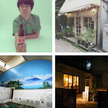 New Curated Tokyo Guide: Koenji by Ryutaro Seki