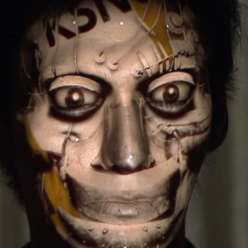Face Hacking: Nobumichi Asai Applies Digital Makeup to SMAP