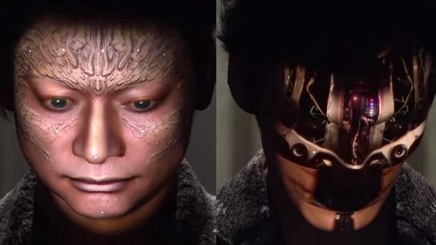 smap face hacking by nobumichi asai