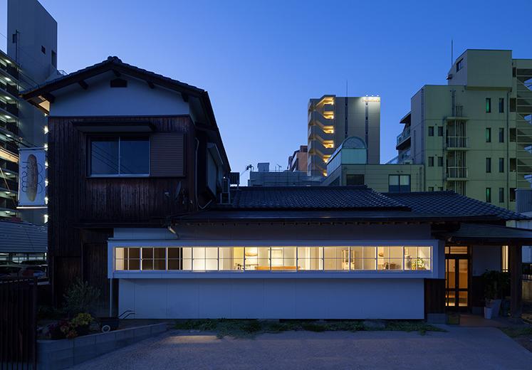 Boulanger Kaiti Fukuoka