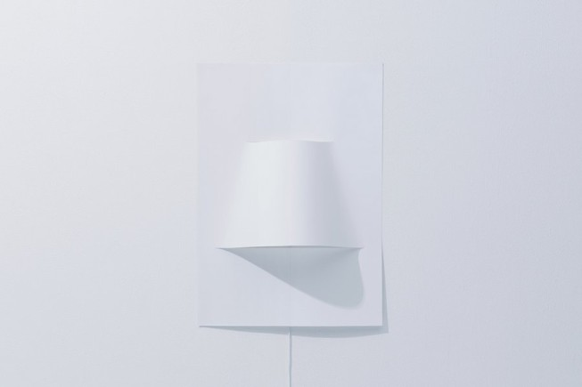 yoy poster wall lamp