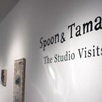 spoon & tamago: studio visits exhibition