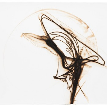 Mesmerizing Molten Glass Paintings by Etsuko Ichikawa