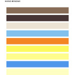ghibli film color palette