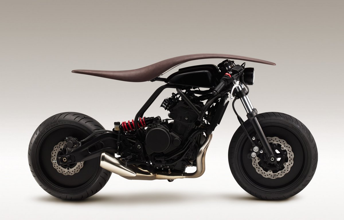 What Happens When Musical Instrument and Motorcycle ... Yamaha Motorcycles