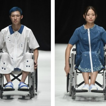 Takafumi Tsuruta's Fashion Label HaHa Makes Clothes For All Walks of Life