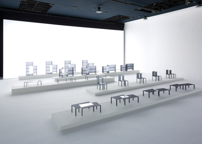 A roundup of japanese design at the 2015 milano salone for Milano salone 2015