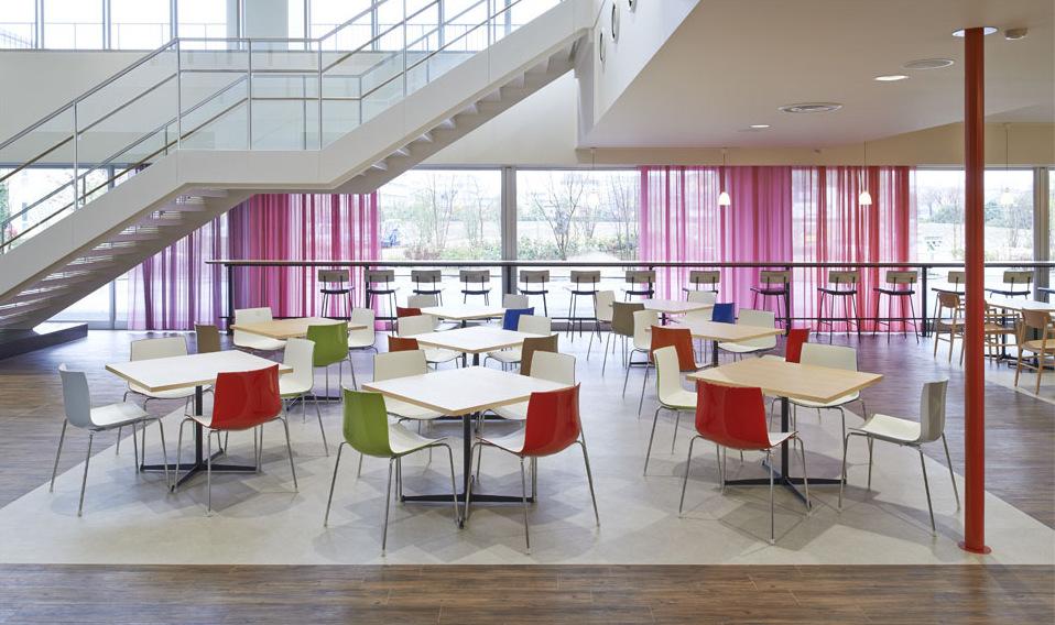 kyoto university uzumasa cafeteria