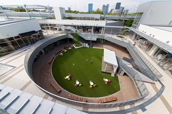 morinomiya mall osaka