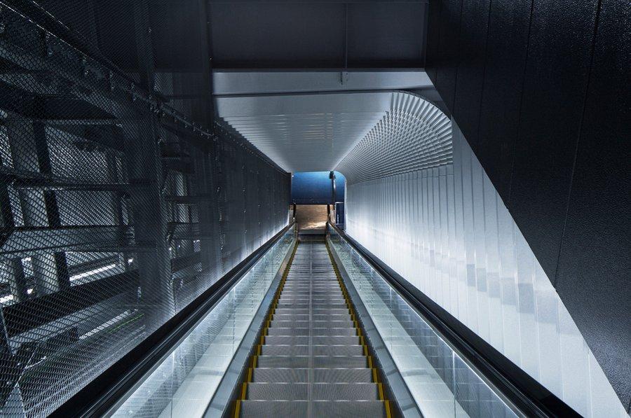 Narita Airport LCC Terminal 3