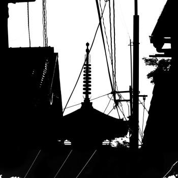 Tone Scape: Stark Photographs of Kyoto and Osaka by Hideki Kuwajima
