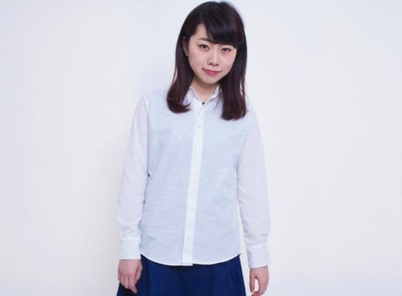 wearing fukutegami
