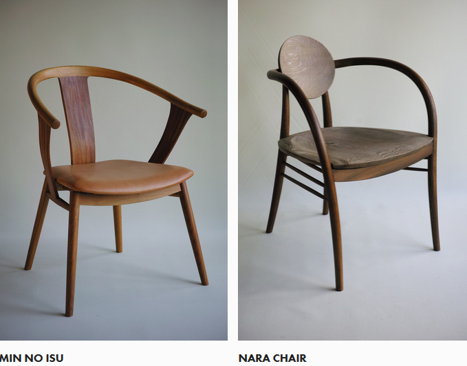 tokunaga furniture kanna finish