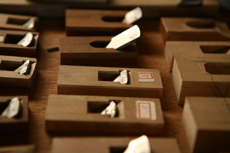Tokunaga Furniture And The Art Of Wood Working Without