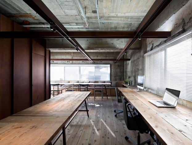 suppose design office tokyo office