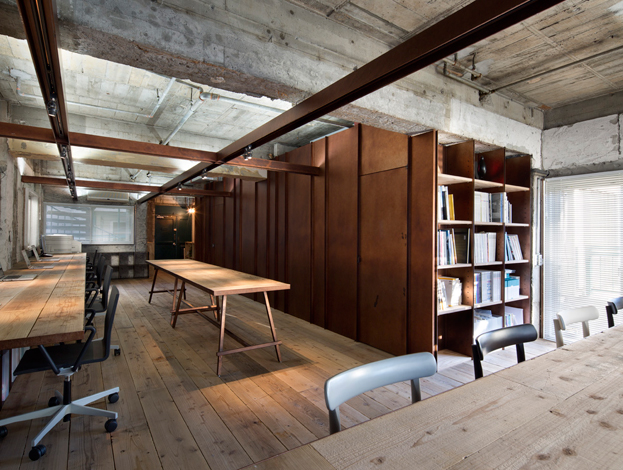 suppose design office tokyo office