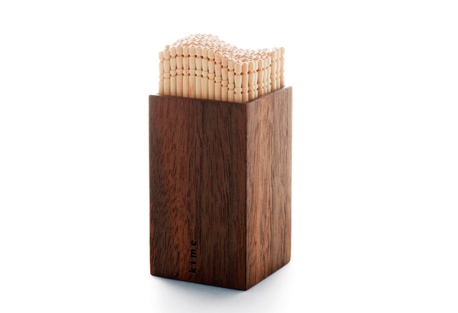 kime toothpick holder