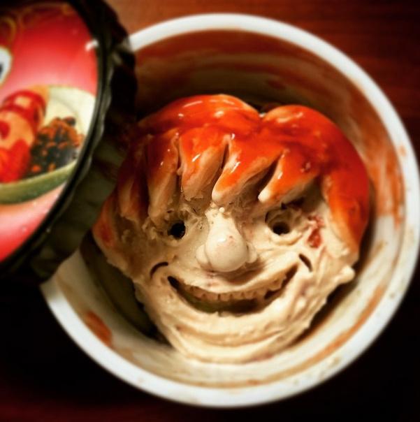 makoto asano haagen daz smiley faces