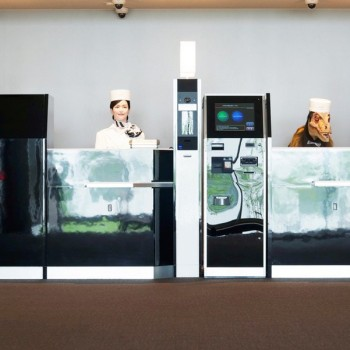 Henn-na Hotel: World's First Fully Robot-Staffed Hotel Opens in Japan