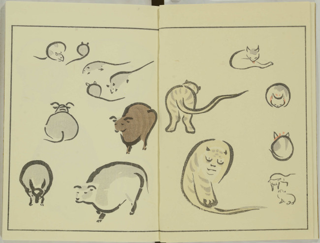 kitao-masayoshi-illustrated-animals (2)