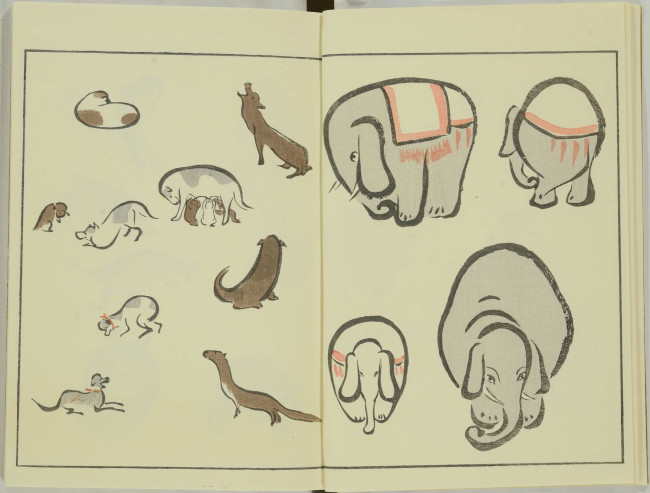 kitao-masayoshi-illustrated-animals (3)