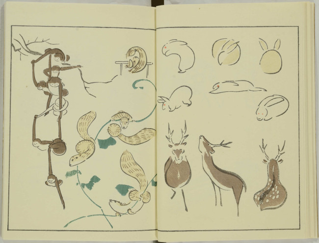 kitao-masayoshi-illustrated-animals (6)