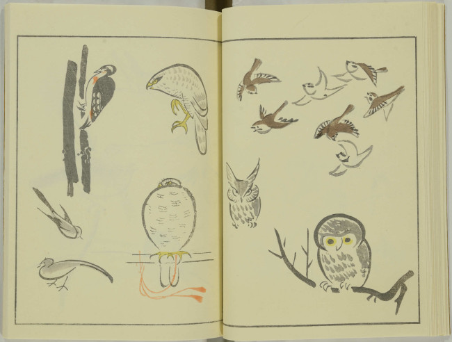 kitao-masayoshi-illustrated-animals (8)