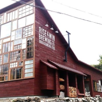 Rise & Win Brewing: An Environmentally Conscious New Microbrewery in Tokushima