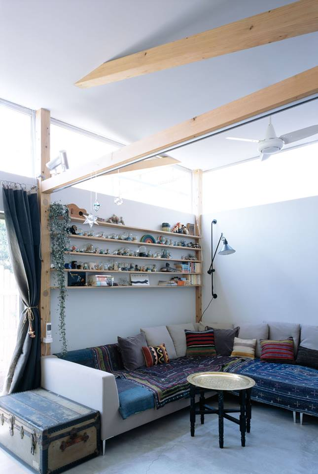 split-house by Naruse-Inokuma Architects (2)